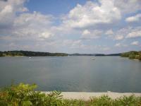 Lake Marburg Codorus State Park