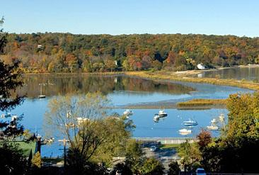 Cold Spring Harbor State Park (source: NY State Office of Parks, Recreation and Historic Preservation)