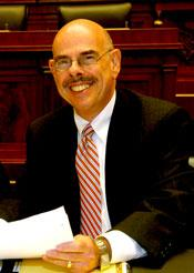 Chair Henry A. Waxman