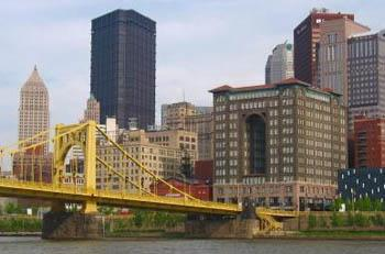 Pittsburgh one of the Nations Most Polluted Cities