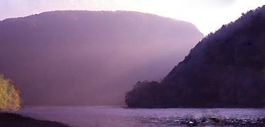 Delaware Water Gap