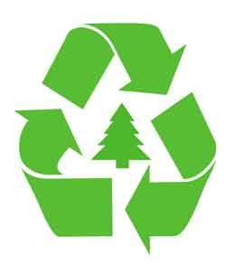Recycle this Holiday Season