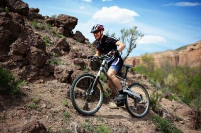 Mountain Biking and Trails: What You Need to Know to Get Started